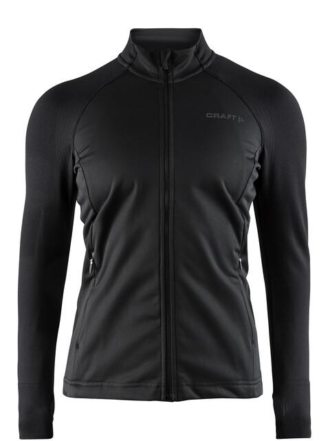 Craft Urban Run Fuseknit Jacket Women black